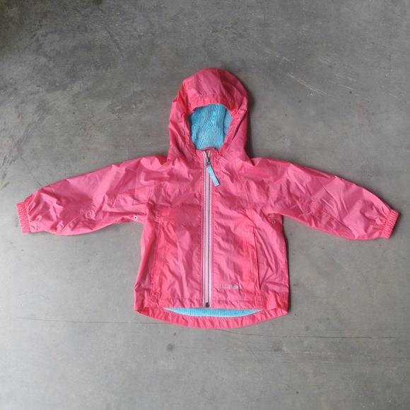 65fec9de2 L.L. Bean Jackets & Coats | Ll Bean Kids Discovery Rain Jacket In ...